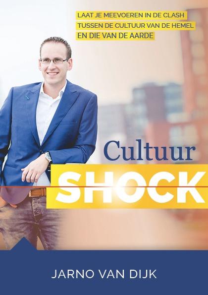cultuurshock boek jarno van dijk